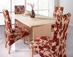 Fabric Dining Chair Covers Dining Table Chair Covers New Beautiful 94 For Room Sets In 9