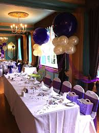 cloud nine wedding balloon decoration balloons of kent