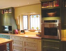 Cottage Kitchen And Cottage Style Kitchen Design - Cottage style kitchen cabinets