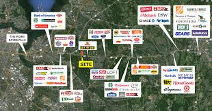 Freehold Mall Map The Oaks At Glenwood The Goldstein Group Nj And Ny Retail Real