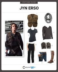 halloween the movie background dress like jyn erso felicity jones rogues and costumes