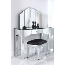 White Bedroom Vanity Table With Tilt Mirror Cushioned Bench Cheap Vanity Table With Mirror And Bench Black Vanity Table With