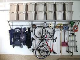 Rubbermaid Garage Organization System - using the monkey bars hooks what makes garage storage systemgarage