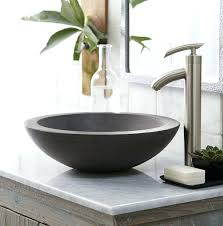 round sink bowl round sink bowl kitchen sink bowl leaking diaryproject me