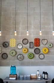 adorable kitchen wall decor ideas and diy kitchen wall decor
