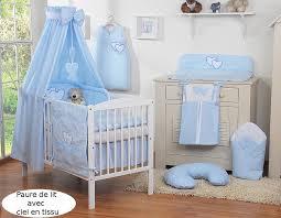 Deco Chambre Bebe Bleu by Chambre Bebe Bleu Lavande U2013 Paihhi Com