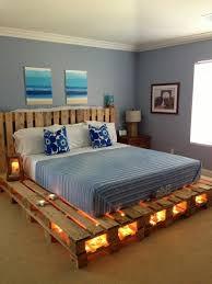 the 25 best pallet bed frames ideas on pinterest pallet beds