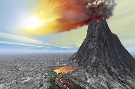 aktuelle vulkanausbrüche klimaforschung vulkanausbrüche stürzten erde in kleine eiszeit