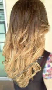 honey brown hair with blonde ombre ombre hair brown to blonde google search hair pinterest