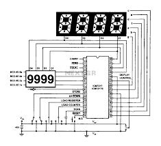 Led Blinking Circuit Diagram Led Circuit Light Laser Led Circuits Next Gr