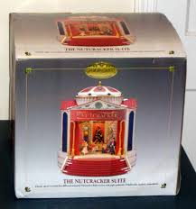 sold mr the nutcracker suite gold label animated musical