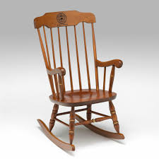 wooden rocking chairs decor references