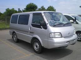 nissan vanette 2004 nissan vanette pictures 1800cc gasoline automatic for sale