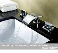Sumerain Waterfall Faucet Sumerain Sanitary Wares Waterfall Faucet Faucets Led Faucet