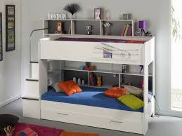 Custom Bunk Beds Ingenious Bunk Beds With Storage For Minimalist Room Design
