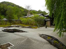 Rock Garden Kyoto The Beautiful Temples And Gardens Of Kyoto