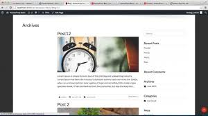 templates blogger español how to configure page layout blog layout and post layout youtube