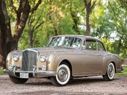 first bentley ever made 1956 bentley s1 series 1 continental by park ward vintage cars