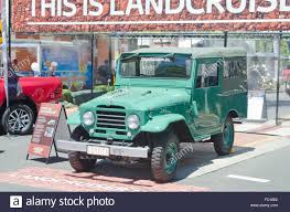 land cruiser vintage toyota land cruiser stock photo royalty free image 87618589 alamy