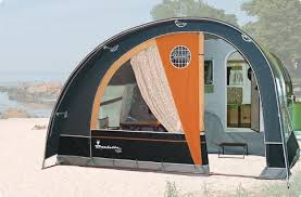 Bailey Awnings Southdowns Isabella Awnings For Motorhomes