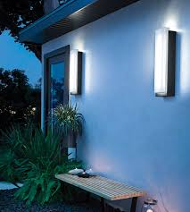 Kichler Outdoor Lighting Four Questions To Ask Yourself When Choosing Outdoor Lighting