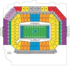 12 30 pm mi 2 football tickets ebay