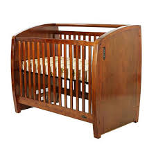 3 In 1 Convertible Cribs by Dream On Me Electronic Wonder 3 In 1 Convertible Crib Natural