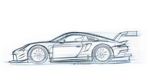 porsche 911 design 911 rsr for le mans