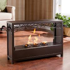 emejing portable fireplace indoor gallery interior design ideas