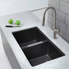 Wholesale Kitchen Sinks Stainless Steel by Kitchen Discount Sinks Black Granite Single Bowl Sink Overmount