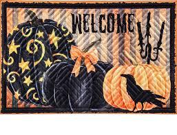 halloween doormat uk u0026 oracle board spirit medium seance ghost