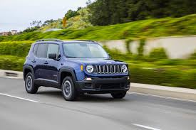 brown jeep renegade 2017 jeep renegade sport review long term update 2