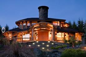 would you opt for a wooden house this naivasha has built a