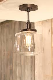 clear glass light fixtures light fixtures