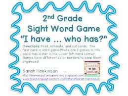 59 best sight word images on pinterest sight words word work