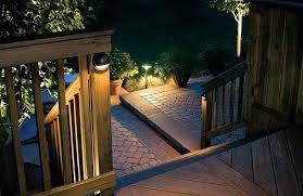 Kichler Led Landscape Lighting Kichler Led Landscape Lights Safety Lighting Fixtures Lefula Top
