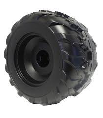 power wheels wheels jeep wrangler b9272 2269 power wheels by fisher price jeep wrangler rear wheel