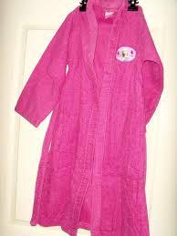 robe de chambre fille 10 ans robe de chambre fille 8 10 12 ans forum vêtements enfant et bébé