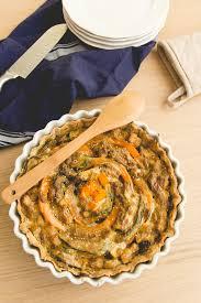 cuisiner les l馮umes d hiver tarte aux petits légumes d automne vegan