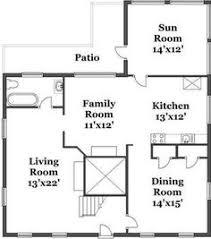 historic cape cod floor plans vintage house plan cape home plan with pantry 1922