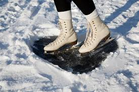 Backyard Ice Rink Tips Outdoor Furniture Design And Ideas Part 42