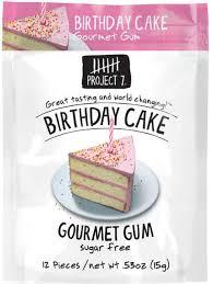 gourmet birthday cakes birthday cake chewing gum cake chewing gum