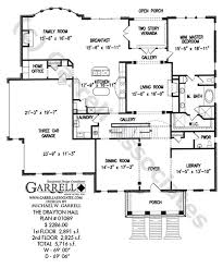 Colonial Style Floor Plans by 78 Best House Plans Images On Pinterest Hallways Floor Plans