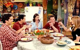 friends thanksgiving episodes top 10 list