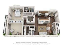Half Bath Floor Plans Preston Park Apartments Fath Properties