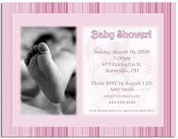 baby shower online invitations free paperinvite
