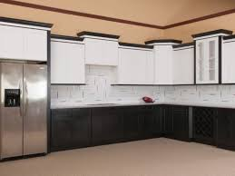 ready to assemble kitchen cabinets regency espresso ready to