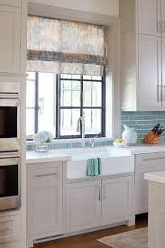 white kitchen cabinets with aqua backsplash white kitchen cabinets with aqua backsplash page 6 line