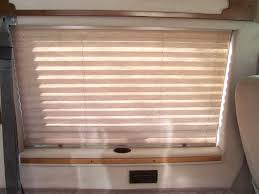 conversionvan blinds shades ford gmc chevrolet vans