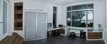 bureau de travail bureau de travail rangements nos oeuvres ébénisterie aux